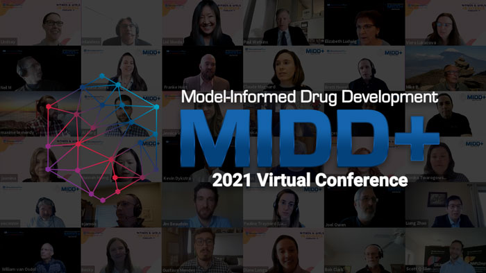 Hosts The Inaugural 2021 MIDD+ Scientific Conference