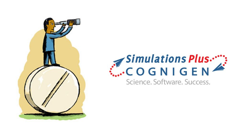 Cognigen Corporation Becomes a Subsidiary of Simulations Plus