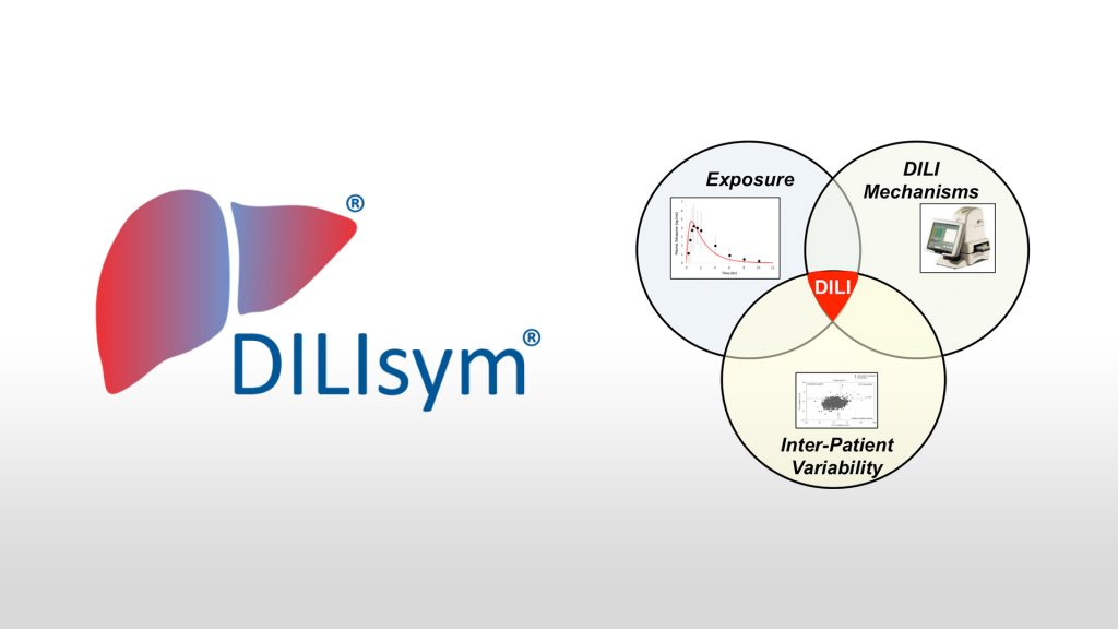 DILIsym® Version 1A Released